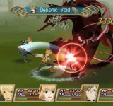 Tales of the Abyss на виндовс