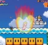 Super Princess Peach на ноутбук