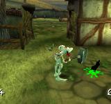 MediEvil Resurrection взломанные игры