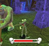 MediEvil Resurrection на виндовс