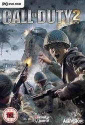 Скачать игру Call of Duty 2 через торрент на pc