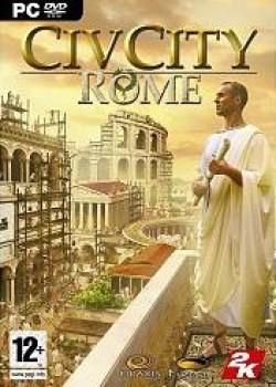 Скачать игру CivCity Rome через торрент на pc