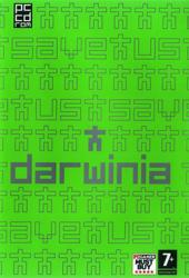 Скачать игру Дарвиния через торрент на pc