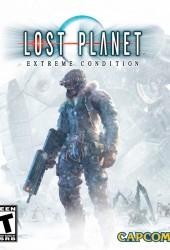 Скачать игру Lost Planet Extreme Condition через торрент на pc