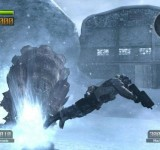 Lost Planet Extreme Condition полные игры