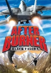 Скачать игру After Burner Black Falcon через торрент на pc
