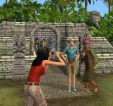 The Sims 2 Путешествия на ноутбук