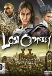 Скачать игру Lost Odyssey через торрент на pc