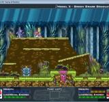 Mega Man ZX на виндовс
