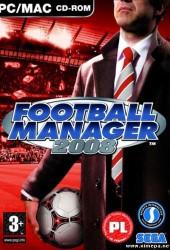 Скачать игру Football Manager 2008 8 через торрент на pc