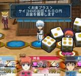 Gintama взломанные игры