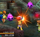 Final Fantasy Crystal Chronicles Ring of Fates взломанные игры