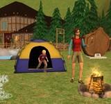 The Sims 2 Путешествия на виндовс