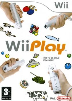 Скачать игру Wii Play через торрент на pc