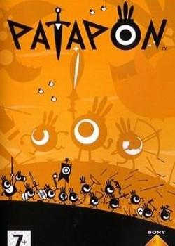 Скачать игру Patapon через торрент на pc