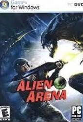 Скачать игру Alien Arena через торрент на pc