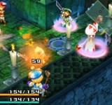 Final Fantasy Crystal Chronicles Ring of Fates на ноутбук