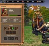 Герои Меча и Магии 5 Повелители Орды на виндовс