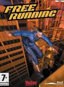 Скачать игру Free Running через торрент на pc