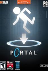 Скачать игру Portal через торрент на pc