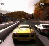 Forza Motorsport 2 на ноутбук