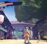 Naruto Rise of a Ninja взломанные игры