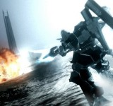 Armored Core 4 взломанные игры
