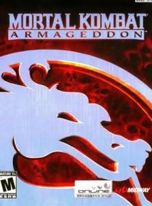Скачать игру Mortal Kombat Armageddon через торрент на pc