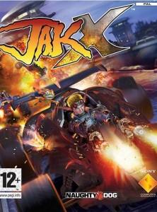 Скачать игру Jak X Combat Racing через торрент на pc