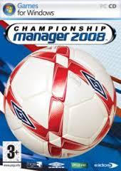 Скачать игру Чемпионшип Манагер 2008 через торрент на pc