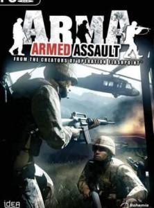 Скачать игру Armed Assault через торрент на pc