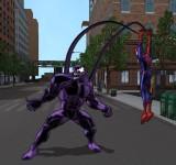Ultimate Spider Man взломанные игры