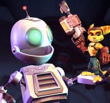Ratchet and Clank Size Matters на ноутбук