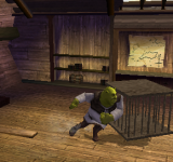 Shrek the Third полные игры
