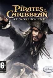 Скачать игру Pirates of the Caribbean At Worlds End через торрент на pc