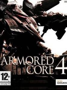 Скачать игру Armored Core 4 через торрент на pc