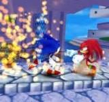 Sonic Rivals 2 на ноутбук
