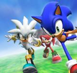 Sonic Rivals 2 на виндовс
