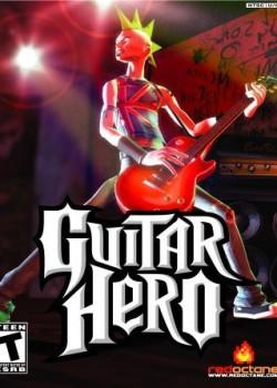 Скачать игру Guitar Hero через торрент на pc