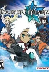 Скачать игру Tales of Legendia через торрент на pc
