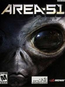 Скачать игру Area 51 через торрент на pc