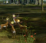 The Endless Forest взломанные игры