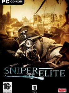 Скачать игру Снайпер Элит через торрент на pc