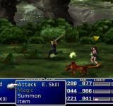 Final Fantasy 7 на виндовс