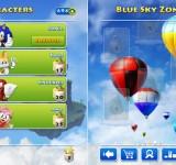 Sonic Jump взломанные игры