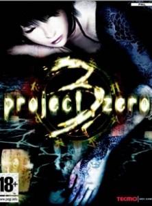 Скачать игру Project Zero 3 The Tormented через торрент на pc