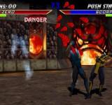 Mortal Kombat Armageddon на виндовс