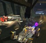 Jak X Combat Racing взломанные игры