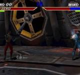 Mortal Kombat Armageddon на ноутбук