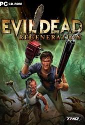 Скачать игру Evil Dead Regeneration через торрент на pc